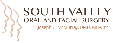 South Valley Oral Surgery Logo