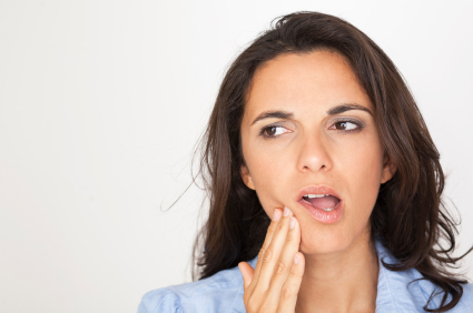 Toothache South Valley Oral and Facial Surgery CA 95123-1220